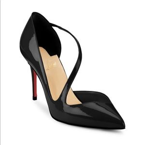 New in box Christian louboutin heels